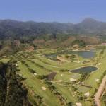 Katathong Golf & Resort - Aerial View