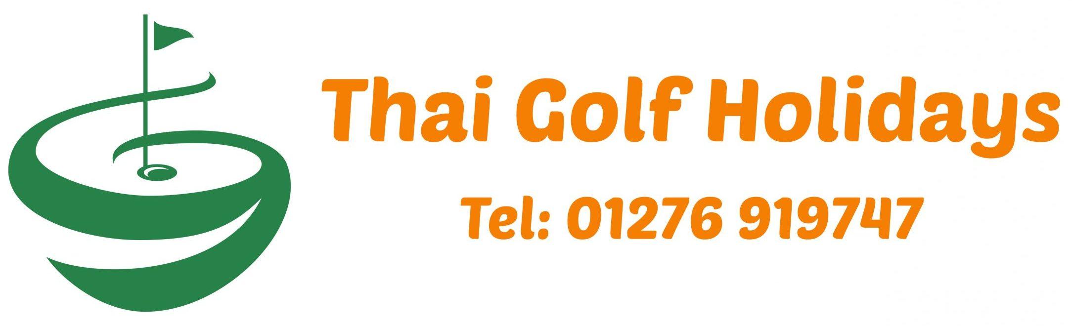 Thai Golf Holidays